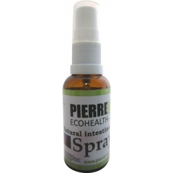 Natural intestinal flora spray