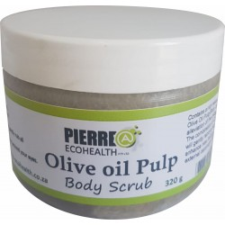 Olive oil Body Scrub