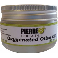 Oxygenated Olive Oil