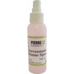 Preventative Biome Spray