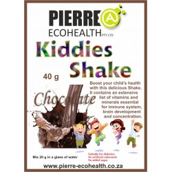 KIDS SHAKE SAMPLE