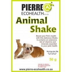 Animal Shake Sample