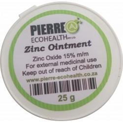 Zinc Ointment / Sink salf