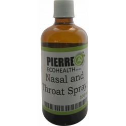 Nasal and Throat Spray Refill