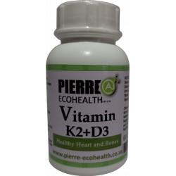 Vitamin K2 & D3