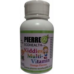 Kiddies Multi-Vitamin