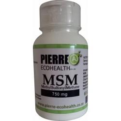 MSM Capsules
