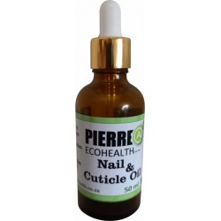 Nail and Cuticle Oil