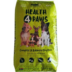 Health 4 Paws Adult