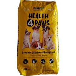 Health 4 Paws Puppy