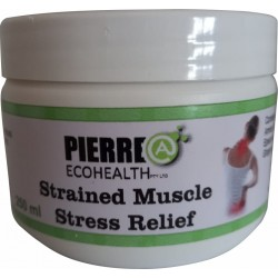 Strained Muscle  Stress Relief