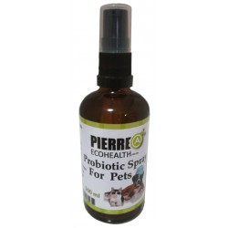 Probiotic Spray for Pets